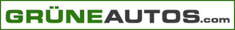 Grüne Autos Magazin