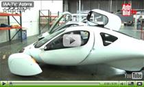 Aptera: Elektroauto der Zukunft