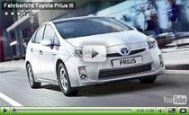 Autobild Fahrbericht vom neuen Toyota Prius