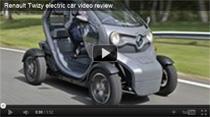 Video: Autocar testet das Elektroauto Renault Twizy