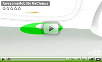 """Ladekonzept """"Awesome Mobility"""" von der Technischen Uni in Delft"""