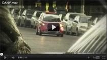 Belumbury Dany: Neues Stadtauto aus Italien mit Benzin- oder Elektromotor