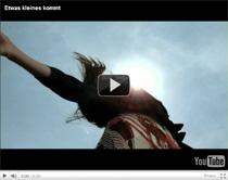 Werbespot zur Premiere des VW Up! (Anzeige)