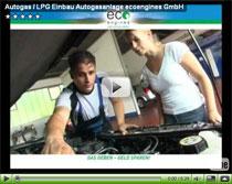 So wird eine Autogasanlage für Autogas / LPG eingebaut