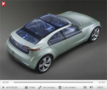 So funktionieren Hybrid- und Elektroautos