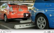 Google im Einsatz für Hybrid-, Elektroautos und eine nachhaltigere Mobilität