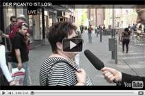 Video: Der neue Kia Picanto ist los (Anzeige)