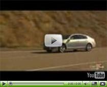 2008er Lexus GS 450h Hybrid Review