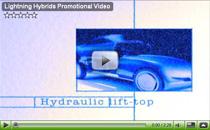 Lightning Hybrids LH3 und LH4 Promotion Video