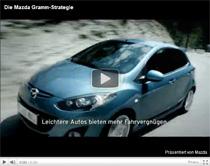 Mazda Gramm-Strategie: Weniger Verbrauch und mehr Fahrspaß (Anzeige)