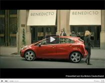 Neuer Kia Rio: Nicht nur sparsam sondern auch extrem gutaussehend (Anzeige)