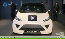Lotus City Car: Plug-In Hybrid vom Sportwagen-Hersteller