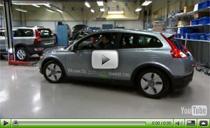 Volvo präsentiert sieben extrem sparsame DRIVe Modelle