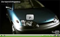 Die Hybrid Erfolgsstory von Toyota