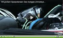 TWINfuel® Autogas-Umrüstsystem bietet hohe Qualität und großes Sparpotential