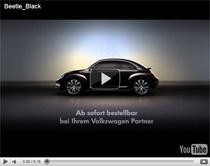 Cooler Käfer: Neuer VW Beetle Black jetzt bestellbar (Anzeige)