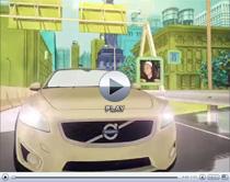 DRIVe Around The World in 80 Days – Volvo stellt einzigartiges Facebook-Spiel vor (Anzeige)