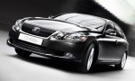 Lexus Hybrid GS 450h