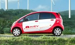Elektroauto i-MiEV