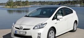 Toyota Prius (Dritte Generation)