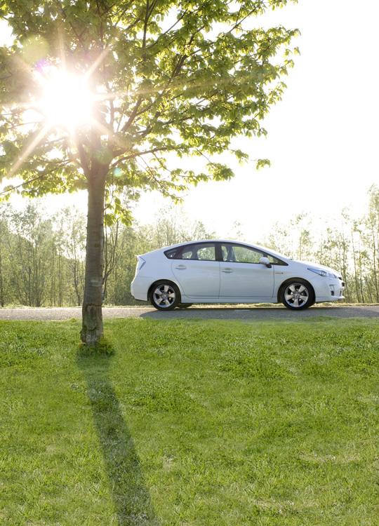 Toyota Prius überzeugt mit Effizienz, Komfort und Fahrdynamik