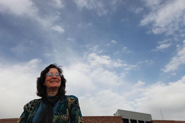 US-Klimaforscherin Susan Solomon gewinnt den Volvo Umweltpreis