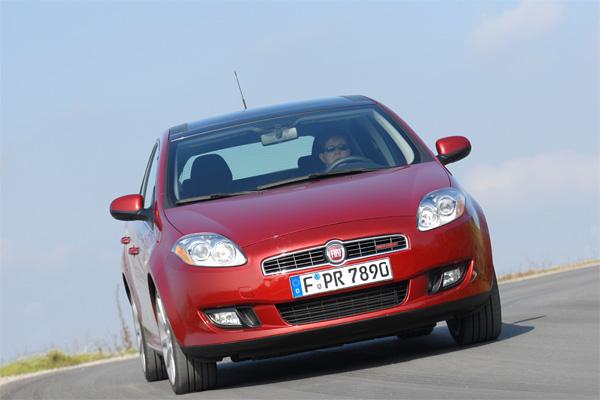 Fiat Bravo jetzt auch klimaneutral leasen