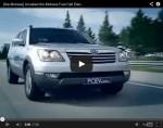 Video: Kia Mohave FCEV (Brennstoffzellenfahrzeug)
