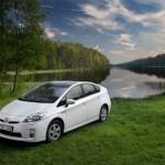 ADAC verleiht die Gelben Engel: Toyota Prius bestes Importauto