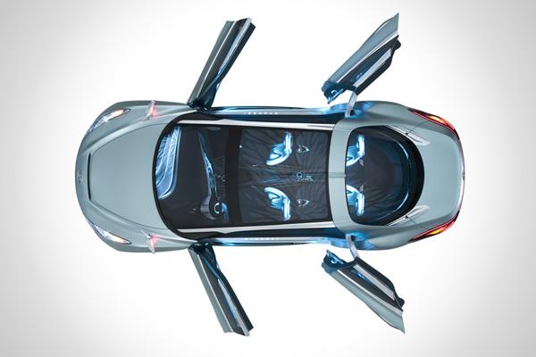 Hyundai HED-7 i-flow