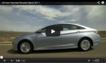 Video: Hyundai Sonata Hybrid Testfahrt