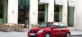 Renault Clio Campus 1.2 LPG eco