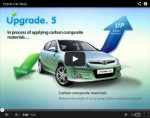 Video: Hyundai Hybrid Car Story