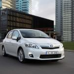 Hybridfahrzeuge von Toyota und Honda dominieren die Top Ten der VCD Auto-Umweltliste 2010/2011