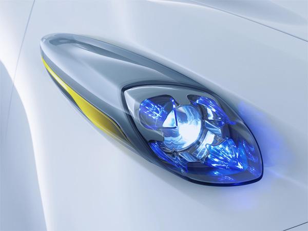 Detailansicht Nissan Townpod