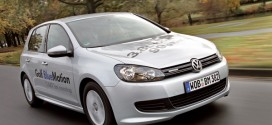 VW Golf BlueMotion mit 99 g CO2/km
