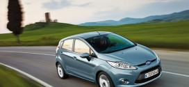 Ford Fiesta TDCi ECOnetic mit 98 g/km CO2