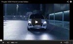 Video: Peugeot 3008 HYbrid4 Limited Edition
