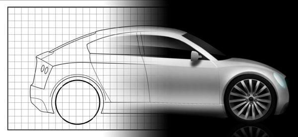 Neue Fahrzeug-Architekturen für Elektroautos