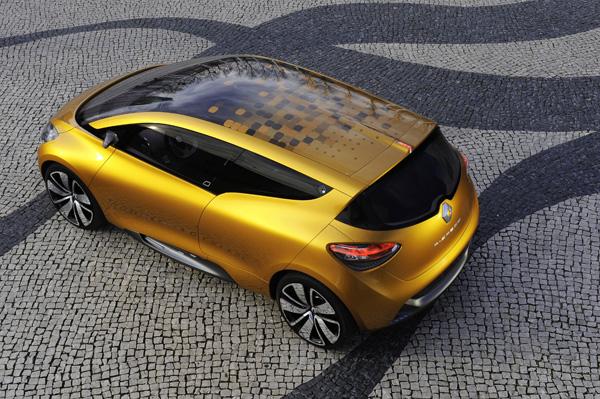 Renault Studie R-Space
