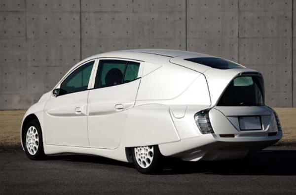 SIM-LEI Elektroauto