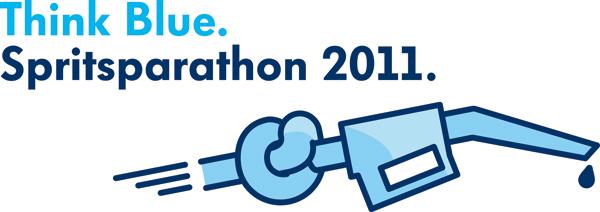 ThinkBlue Spritsparathon 2011