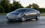 Cadillac Converj wird als Cadillac ELR gebaut