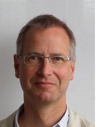 Christian Hess - Geschäftsführer IsarFunk