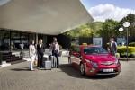 Elektroauto Opel Ampera als Mietwagen bei Europcar