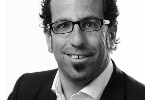 Martin Betzold - Mit-Initiator des Elektrotaxi-Projekts und e-Mobility-Experte bei Green City Energy