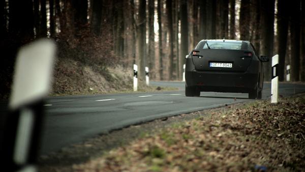Neuer Honda Civic - Erste Fotos