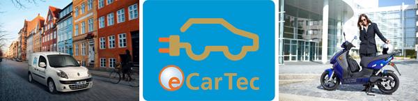 eCarTec 2011 in München
