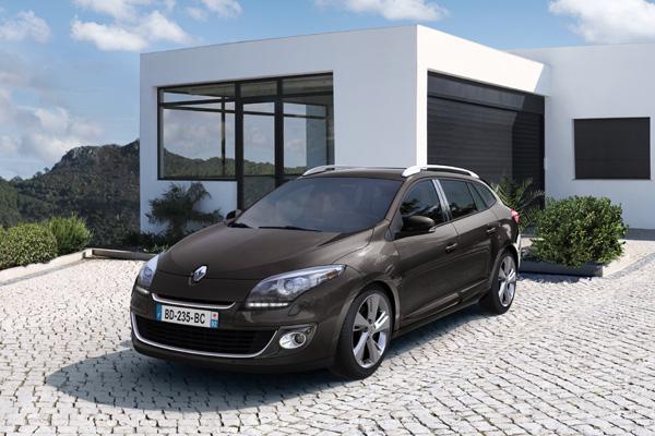2012 Renault Megane Kombi
