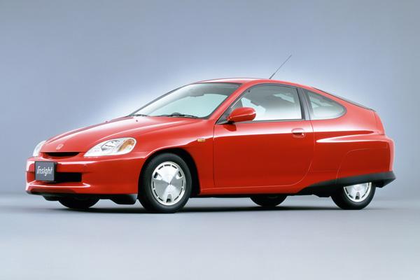 Honda Insight von 1999